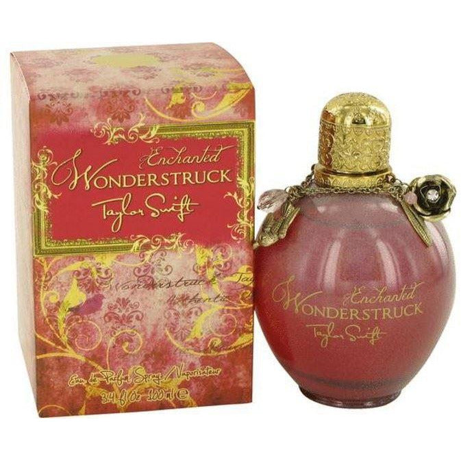WONDERSTRUCK ENCHANTED by Taylor Swift 3.3 / 3.4 oz EDP Perfume for Women NEW IN BOX