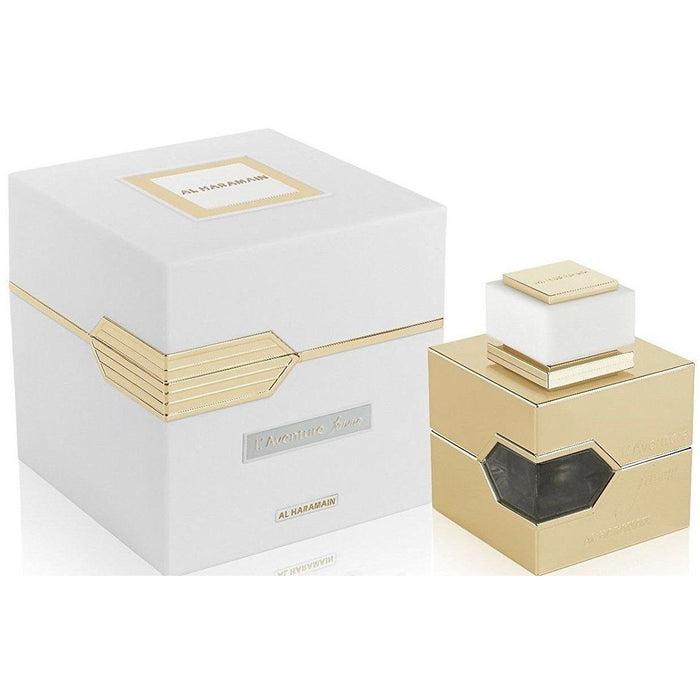 L' Aventure Femme by Al Haramain perfume EDP 3.3 / 3.4 oz New in Box