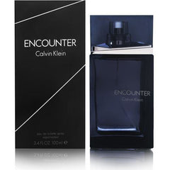 CK Encounter by Calvin Klein for for men 3.3 / 3.4 oz Spray EDT NEW IN BOX