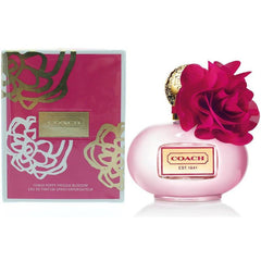 COACH POPPY FREESIA BLOSSOM EDP Perfume Women 3.3 / 3.4 oz NEW IN BOX