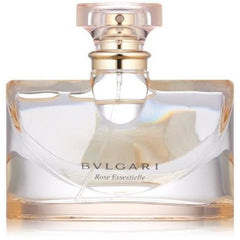 ROSE ESSENTIELLE BVLGARI 3.3 oz / 3.4 oz EDT Perfume New tester