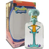 Spongebob Squarepants Sqidward by Nickelodeon edt 3.4 oz 3.3 Boys NEW in BOX - 3.4 oz / 100 ml