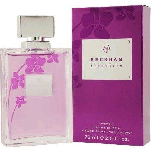 signature-by-david-beckham-2-5-oz-edt-spray-for-women-new-in-box