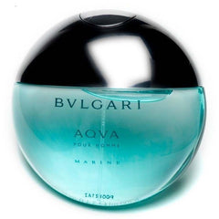 Bvlgari AQUA MARINE Cologne for Men 3.3 oz / 3.4 oz New tester AQVA