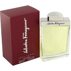 SALVATORE FERRAGAMO POUR HOMME Cologne 3.4 oz New in Box