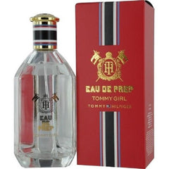 EAU DE PREP Tommy Girl by Tommy Hilfiger Perfume 3.4 oz 3.3 edt NEW in Box