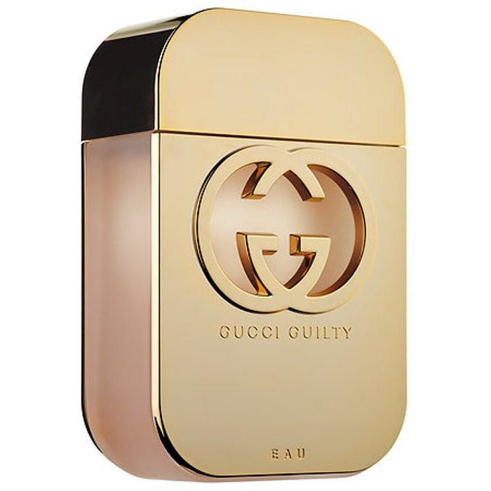 bc89ed15c04 Gucci Guilty Eau Perfume 2.5 oz EDT Spray Tester for Women