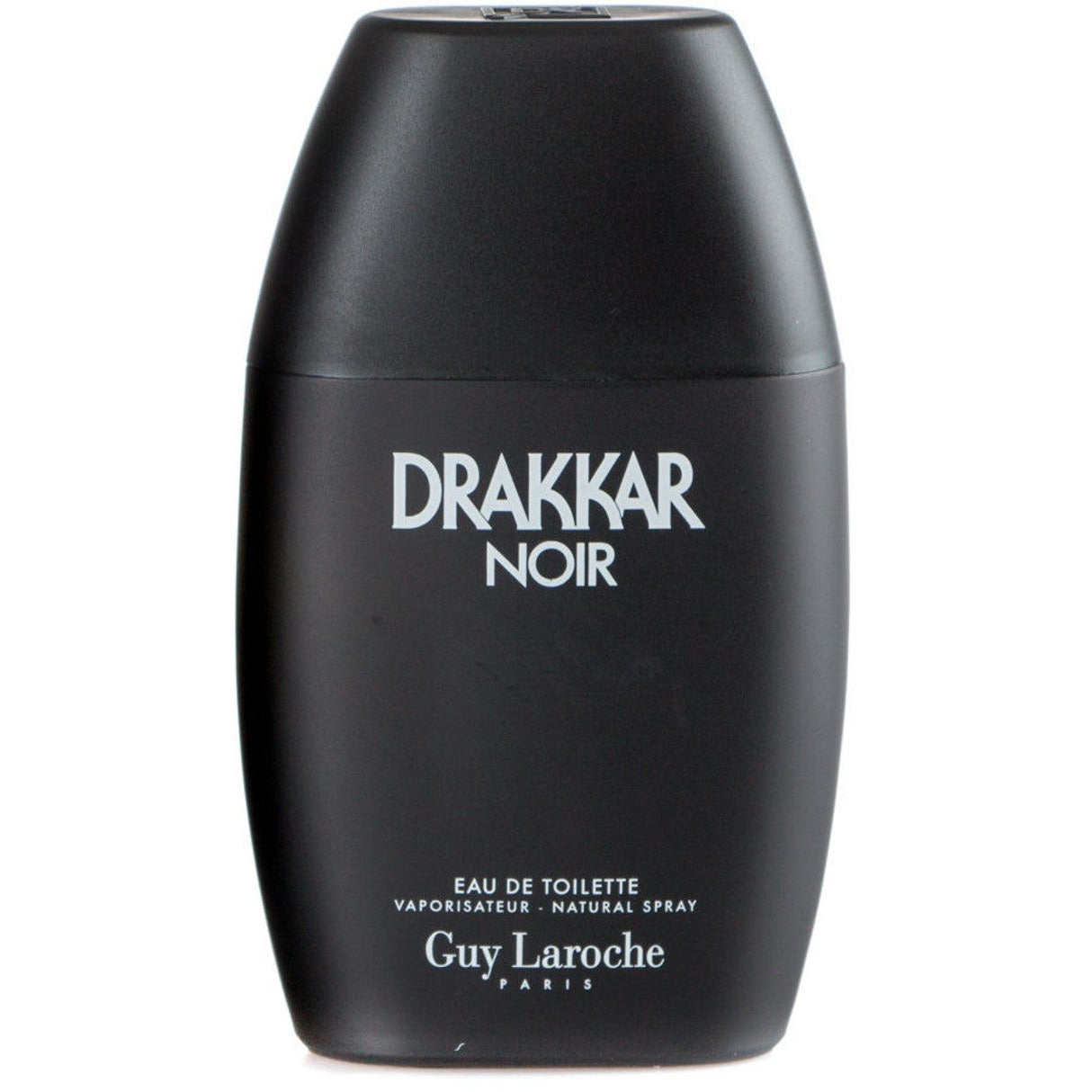 DRAKKAR NOIR by Guy Laroche 6.7 oz / 6.8 oz Cologne New damaged box