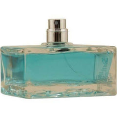 Blue Seduction Women by Antonio Banderas 3.4 oz for Women edt New Tester