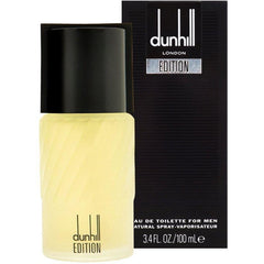 DUNHILL LONDON EDITION Cologne Men 3.3 oz / 3.4 oz edt NEW in BOX