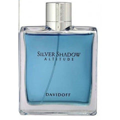 SILVER SHADOW ALTITUDE Cologne by Davidoff MEN 3.4 oz 3.3 edt New Tester