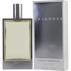 CALANDRE by Paco Rabanne Cologne 3.4 oz New in Box
