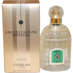 IMPERIALE by Guerlain Cologne 3.4 oz 3.3 New in Box