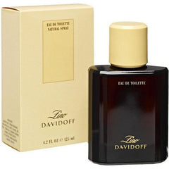 ZINO by Davidoff for Men 4.2 oz edt Spray New in Box