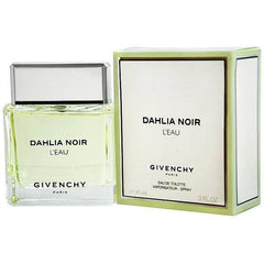 DAHLIA NOIR L'EAU by Givenchy 3.0 oz edt Perfume Women NEW IN BOX