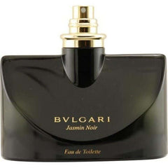 BVLGARI JASMIN NOIR Women 3.3 / 3.4 oz edt Spray Perfume NEW tester