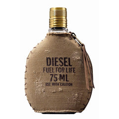 Diesel Fuel For Life for MEN 2.5 oz edt Spray NEW Spray