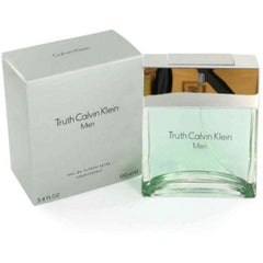 TRUTH by Calvin Klein for Men Cologne 3.4 oz New in Box