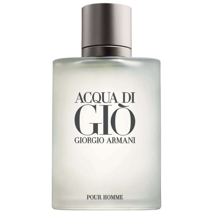 ACQUA DI GIO by Giorgio Armani for men cologne EDT 3.3 / 3.4 New Tester