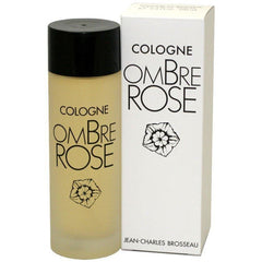 OMBRE ROSE Jean Charles Brosseau women cologne edc 3.4 oz 3.3 New in Box