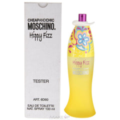 MOSCHINO HIPPY FIZZ Cheap Chic Perfume 3.4 oz edt New tester