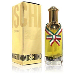 MOSCHINO FEMME perfume Women edt 2.5 oz NEW IN BOX
