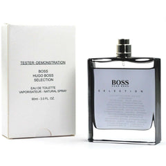 BOSS SELECTION by Hugo Cologne for Men 3.0 oz edt NEW tester