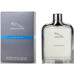 Jaguar Classic Motion by Jaguar Cologne 3.4 / 3.3 oz Men edt NEW IN BOX