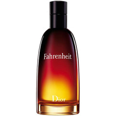 FAHRENHEIT Christian Dior men cologne edt 3.4 oz 3.3 NEW TESTER
