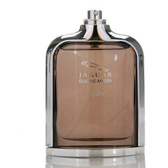 JAGUAR CLASSIC AMBER Jaguar edt Spray Men 3.4 oz 3.3 NEW Tester