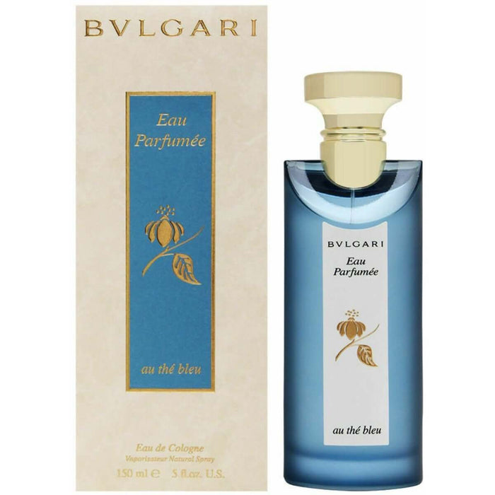 Bvlgari Eau Parfumee Au The Bleu by Bvlgari cologne for unisex EDC 5 oz New in Box