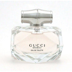GUCCI BAMBOO BY GUCCI Perfume Women 2.5 oz edt NEW TESTER