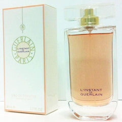 L'INSTANT DE GUERLAIN women perfume edt 2.7 oz 2.8 NEW IN BOX