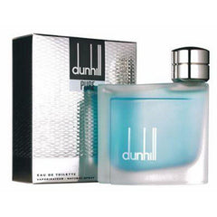 DUNHILL PURE by Dunhill Cologne for Men 2.5 oz edt NEW in BOX