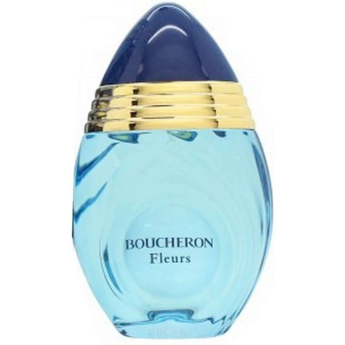 Boucheron Fleurs by Boucheron perfume for her EDP 3.3 / 3.4 oz New Tester