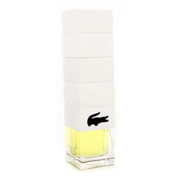 LACOSTE CHALLENGE REFRESH 3.0 oz edt Spray Cologne New Tester