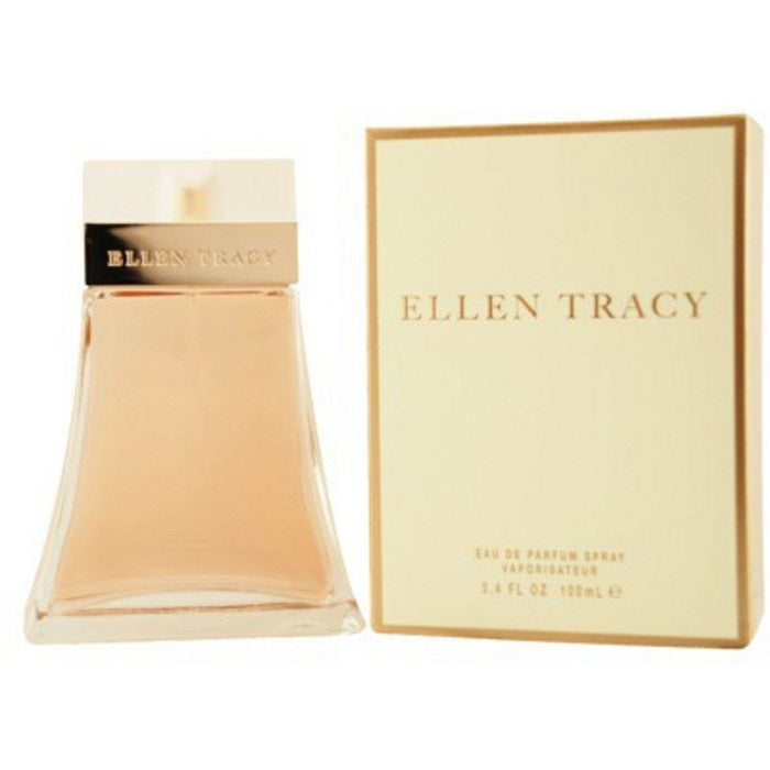 ELLEN TRACY 3.4 oz edp Women's Perfume New in Retail Box