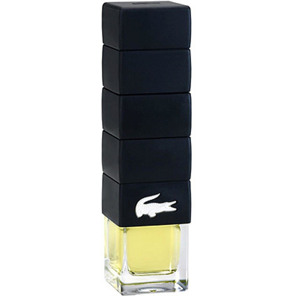 CHALLENGE by LACOSTE 3.0 oz edt Cologne New tester