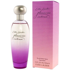 PLEASURES INTENSE by Estee Lauder 3.4 oz edp Perfume for women NEW IN BOX