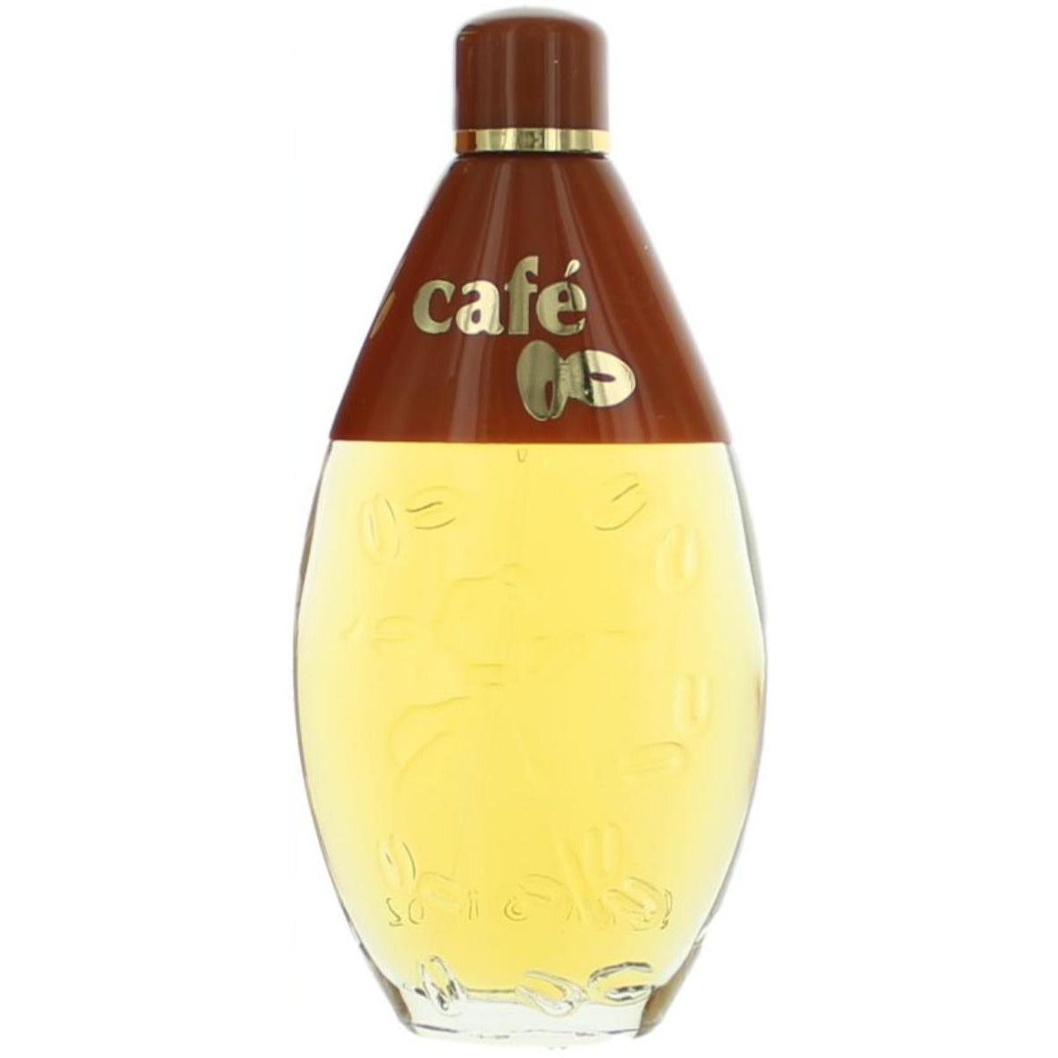 CAFE by Cofinluxe for women EDT 3 oz New Tester
