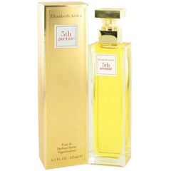 5TH AVENUE by Elizabeth Arden for Women edp 4.2 oz New in Box Sealed
