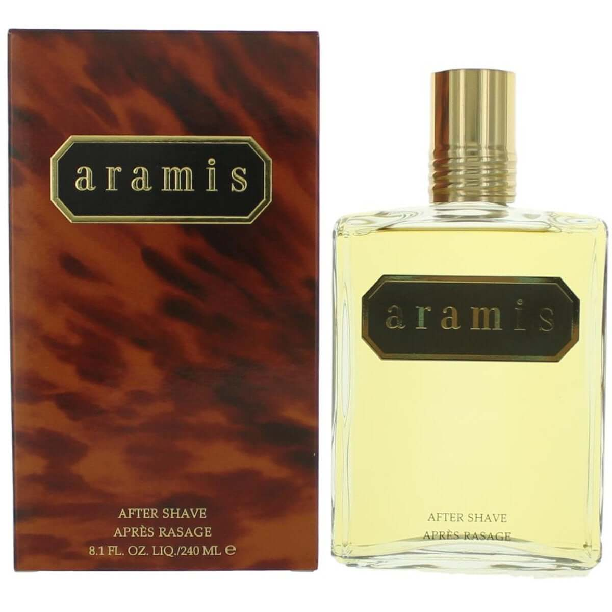 ARAMIS by Aramis after shave for Men 8.0 / 8.1 oz New in Box
