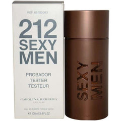 212-sexy-men-for-men-by-carolina-cologne-edt-3-3-3-4-oz-spray-new-tester-box-with-cap
