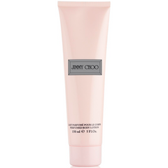 JIMMY CHOO PERFUMED BODY LOTION by Jimmy Choo 5 oz 5.0  Women Tester