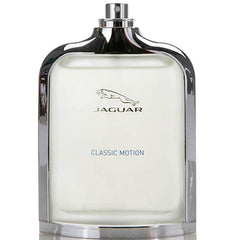 Jaguar Classic Motion by Jaguar Cologne 3.4 / 3.3 oz Men edt NEW Tester