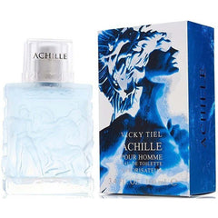 Achille Pour Homme by Vicky Tiel cologne EDT 3.3 / 3.4 oz New In Box