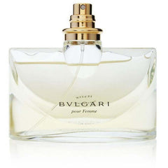 BVLGARI Pour Femme 3.3 oz 3.4 edt Perfume spray Women New tester