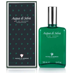 Acqua Di Selva by Visconti Di Modrone for men edc 3.3 / 3.4 oz New in Box