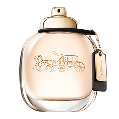COACH NEW YORK by Coach Perfume Women 3.0 oz edp New Tester