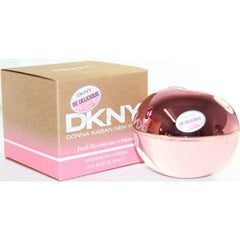 DKNY Be Delicious Fresh Blossom Eau so Intense edp perfume 3.3 / 3.4 NEW IN BOX